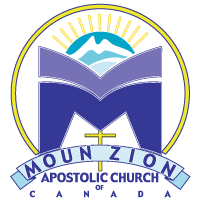 Mount Zion Apostolic Church of Canada